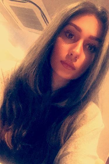 سالي الحرتاني